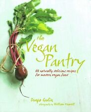 The Vegan Pantry by Dunja Gulin NEW Hardback