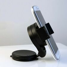 360° Car Mount Windshield Cradle Holder Stand for Apple iTouch iPhone 4S 4 5 5G