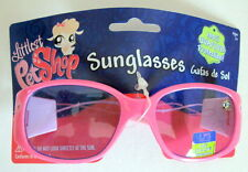 "2008 Littlest Pet Shop ""SUNGLASSES"" Pink Girls Kids *NEW* HARD 2 FIND ~ FREE SHP"