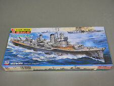 Pit Road 1/700 Imperial JAPANESE NAVY DESTROYER ASASHIO Ship Model Ship Kit #j3