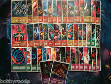 YUGIOH Orica anime Joey Wheeler DECK MAZZO (49 cards) JINZO RED EYES B.DRAGON