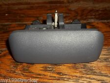 DODGE DAKOTA DURANGO GLOVE BOX HANDLE LATCH medium gray 97 98 99 00 SPORT 4X4