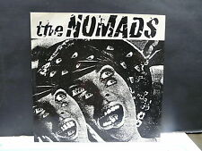 """MAXI 12"""" THE NOMADS She pays the rent CL1255 PM221"""
