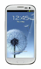 Grade A+ EXCELLENT Samsung Galaxy S III SGH-T999 16GB Marble White +12m Warranty