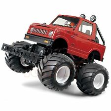 Tamiya 1:10 Suzuki Jimny SJ30 Wheelie Body Parts WR-02 EP 2WD RC Cars #51495