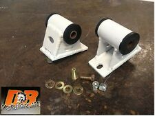 1984-2006 Jeep Wrangler TJ, TJL, XJ,YJ & MJ 4.0 Heavy Duty Motor Engine Mounts