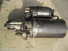 2003 Land Rover Discovery 2 Starter Motor