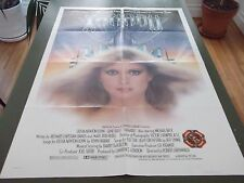 Xanadu Original 1 sheet movie poster, Olivia Newton-John, Gene Kelly, ELO