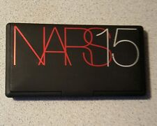 NARS 15 Anniversary Everlasting Love Palette 9954 New Unboxed
