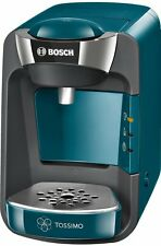 Bosch Tassimo Coffee Machine & Hot Drinks Maker T32 TAS3205GB SUNY Pacific Blue