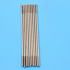 10pcs M2*75mm Steel Push-pull Rods For RC Airplane Thread Tight Connection Rod