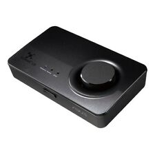 ASUS Xonar U5 Mobile USB Sound Card