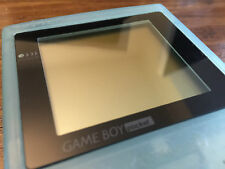 Nintendo GameBoy Pocket Screen Lens (1 Piece) REAL GLASS! Never Abrasion