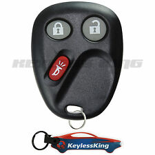 Replacement for Cadillac SRX - 2004 2005 2006 Remote