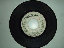 """Ricchi E Poveri / Tritons - Disco Vinile 45 Giri 7"""" Edizione Promo Juke Box"""