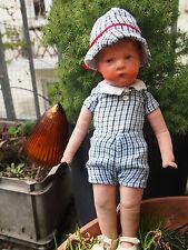 Frühe Käthe Kruse - Puppe wohl Mitte 20 Jh.
