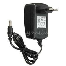 EU Plug DC 5V 4A AC Adapter Charger Power Supply With 2.5mm*5.5mm Tip Center +
