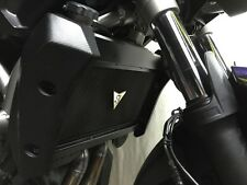 Jealou'S Radiator Guard FOR YAMAHA MT-07 14-ON