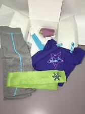 American Girl Mia's Practice Outfit MIB