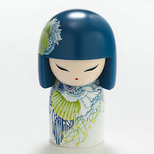 Enesco Kimmidoll Collectible 4″ Natsumi Adventurous Maxi Doll Figurine 4046755