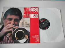 LP Pop Nini Rosso - Plays Nini Rosso (10 Song) HANSA