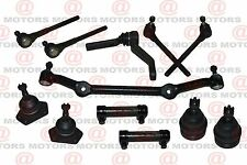 Suspension Steering Center Link Ball Joints Rack Ends Idler Arm Blazer S10 2WD