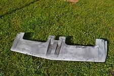 81-93 Dodge W D Truck & RamCharger  LUND Original Sun Moon Visor Windshield D01