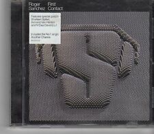 (GA484) Roger Sanchez, First Contact - 2001 CD