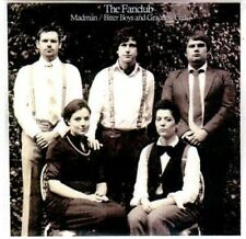 (BS648) The Fanclub, Madman / Bitter Boys and Graceless Girls - DJ CD