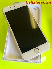 New Apple iPhone 6 - 16GB - Gold (Factory Unlocked) At&t T-Mobile Straight Talk