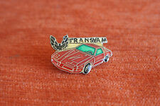 14890 PIN'S PINS AUTO VOITURE CAR PONTIAC TRANSAM TRANS AM