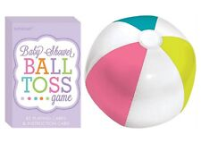 Baby Shower Ball Toss Party Game Kit by Amscan - 270181