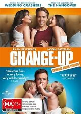 The Change-Up (DVD, 2012)