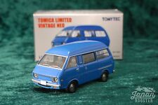 [TOMICA LIMITED VINTAGE NEO LV-N96b] TOYOTA TOWN ACE VAN HIGH ROOF 1300DX (Blue)