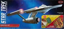 Star Trek Light kit for 1/350 scale TOS Enterprise 1701 Polar Lights kit#MKA007