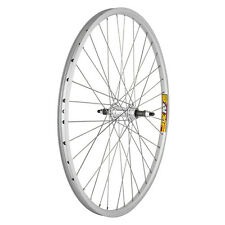 Weinmann ZAC19 26x 1.5 Rear Wheel 36h Alloy BO 5-7sp FW Hub SS Spokes