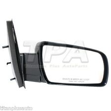 New Front,Right Passenger Side DOOR MIRROR For Chevy,GMC Astro,Safari GM1321158