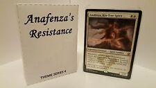 MTG Standard  & Theme Decks - Anafenza's Resistance