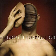 Karmacode by Lacuna Coil (CD, Apr-2006, Century Media (USA))