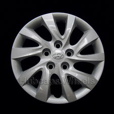 Hyundai Elantra 2011-2015 Hubcap - Genuine Factory OEM 55568 Wheel Cover