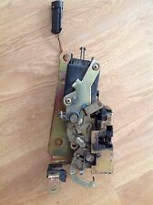 SMART CAR FORTWO PASSENGER LEFT DOOR LOCK SOLENOID ASSEMBLY LATCH 1998 TO 2007