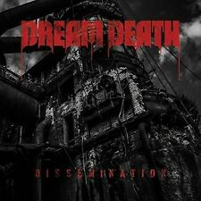 Dream Death - Dissemination [New CD]