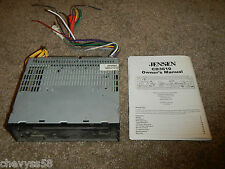 JENSEN CD3610 RADIO CAR STEREO RECEIVER #4