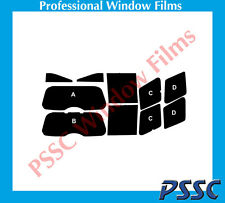 Land rover freelander 2007-2014 (LR2) pre cut window tint/film de fenêtre/limousine