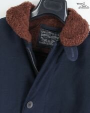 NEW Sample Levi Strauss Navy Blue Thermore Insulted Jacket Sz. M