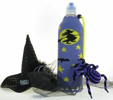 Holloween-Foldable Insulated Wine Bottle Bag Water Bottle Koozie Cooler Coozie