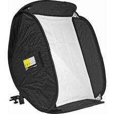 "Lastolite Ezybox Hot Shoe Softbox Kit - 18x18"" LS2431 LS2420"