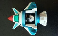 vintage vehicle voltron I dairugger head 80s Matchbox
