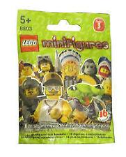 LEGO® Minifigures Minifiguren Serie 3 (8803)  1 Pack / neu / Original Verpackt