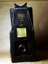 5x7 Borsum Reflex Camera with Goerz Lens
